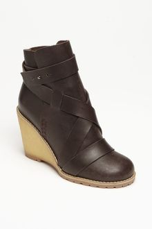 See By Chloé Ankle Boot - Lyst