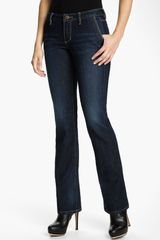 Jag Jeans Virginia Bootcut Stretch Jeans - Lyst