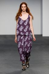 House Of Holland Spring 2013 Runway Look 9 - Lyst