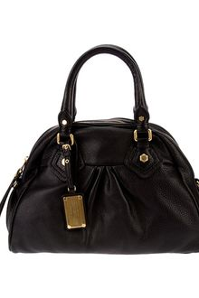 Marc By Marc Jacobs Baby Aidan Bowler Bag - Lyst