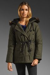 Sanctuary Adventurist Parka - Lyst