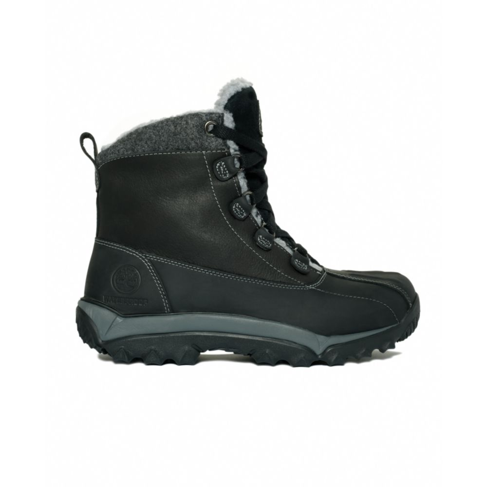 complete range of articles most fashionable best quality Woodbury Thermolite Waterproof Laced Boot
