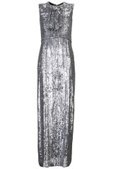Chris Benz Rudy Gown - Lyst