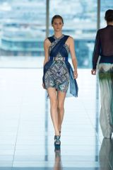 Matthew Williamson Spring 2013 Runway Look 8 - Lyst