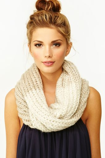 Nasty Gal Fade Out Scarf - Lyst
