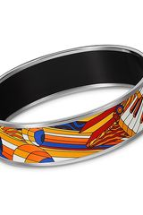 Hermes Point Dorgue Bracelet - Lyst