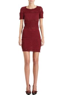 Isabel Marant Dag Dress - Lyst