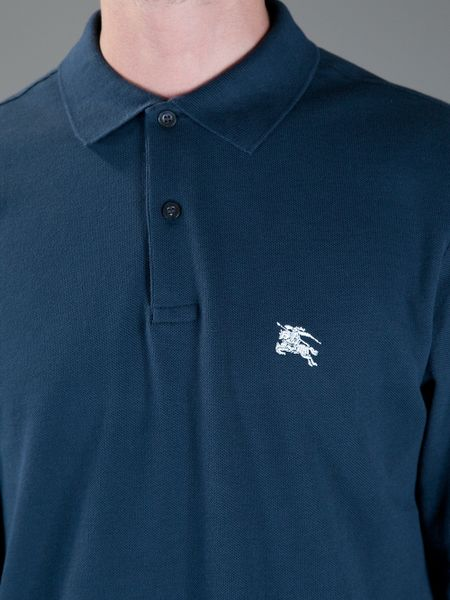 Burberry Women Polo Shirt