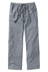 Gap Contrast Striped Pj Bottoms - Lyst