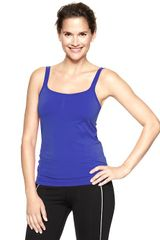 Gap Gapfit Motion Seamless Cami - Lyst