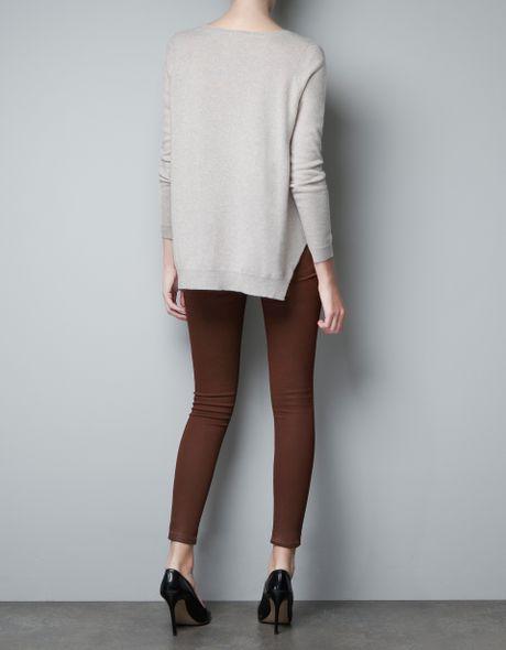 Zara Cashmere Sweater 68