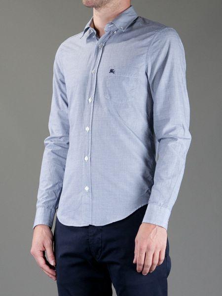Burberry Brit Men Shirt