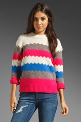 Marc By Marc Jacobs Nikolai Sweater - Lyst
