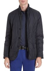 PS by Paul Smith Quilted Jacket
