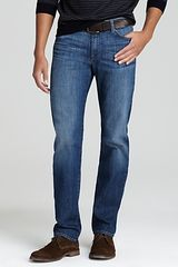 7 For All Mankind  Slimmy Slim Fit Jeans  - Lyst