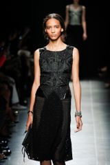 Bottega Veneta Spring 2013 Runway Look 26 in  - Lyst