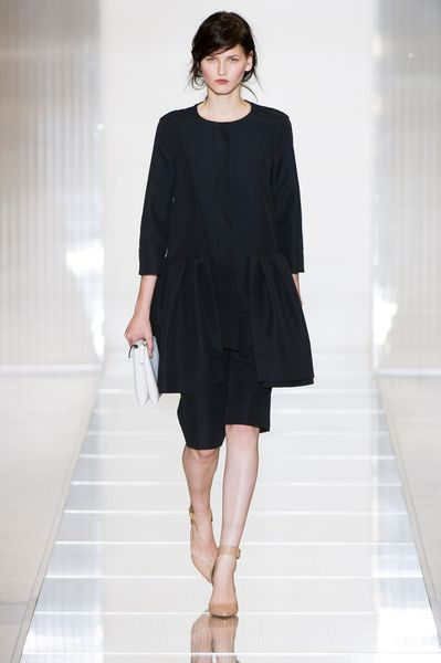 Marni Spring 2013 Runway Look 30 in  - Lyst