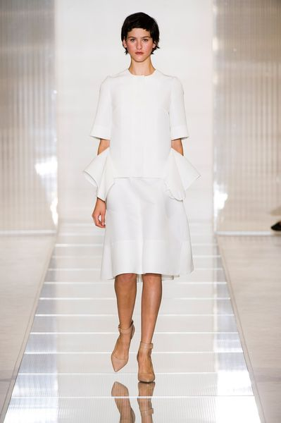 Marni Spring 2013 Runway Look 33 in  - Lyst