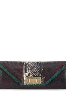 Rebecca Minkoff Endless Love Clutch - Lyst