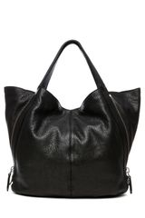 Givenchy Large Shopping Bag in Black - Lyst