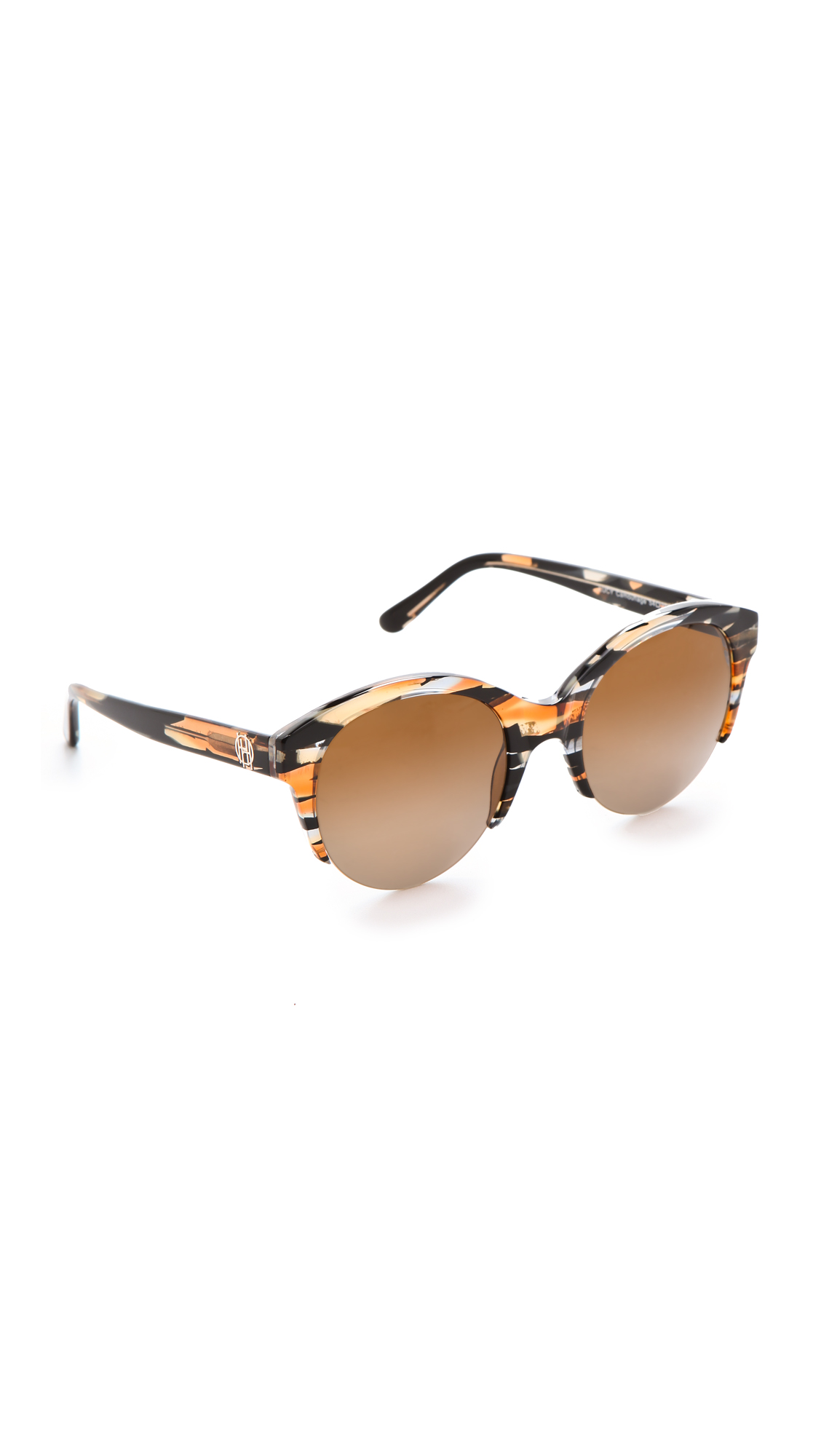 Lyst - House Of Harlow 1960 Lucy Sunglasses 283f01aac7