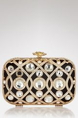 Sondra Roberts Clutch Jewel Box - Lyst