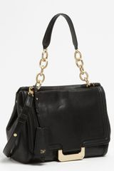 Diane Von Furstenberg New Harper Shoulder Bag - Lyst