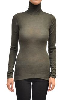 Haider Ackermann Woolen Pull with High Neck - Lyst