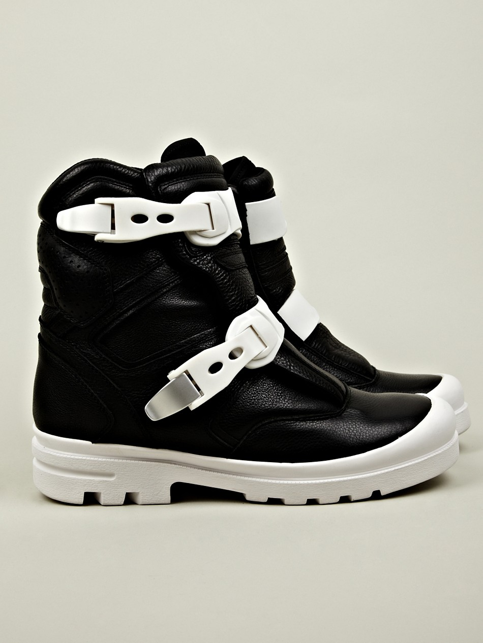 JW Anderson for Aldo Men s Boots