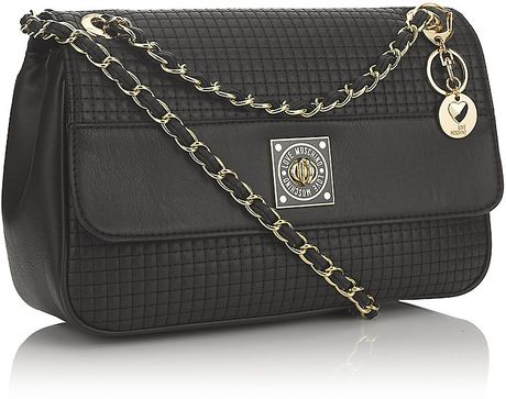 Love Moschino Super Quilted Shoulder Bag 47