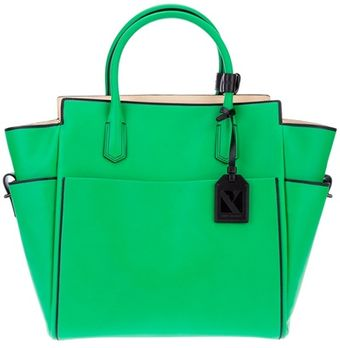 Reed Krakoff Short Handle Tote - Lyst