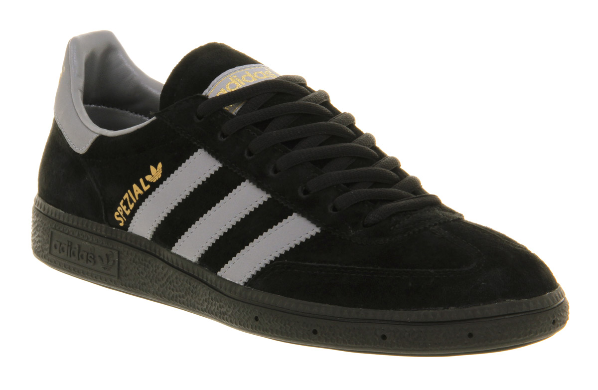 f6c2aa6a72d67e For In Grey Lyst Black Adidas Spezial Men Tech awnqY1S ...