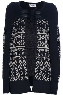Alice By Temperley Lily Cape - Lyst