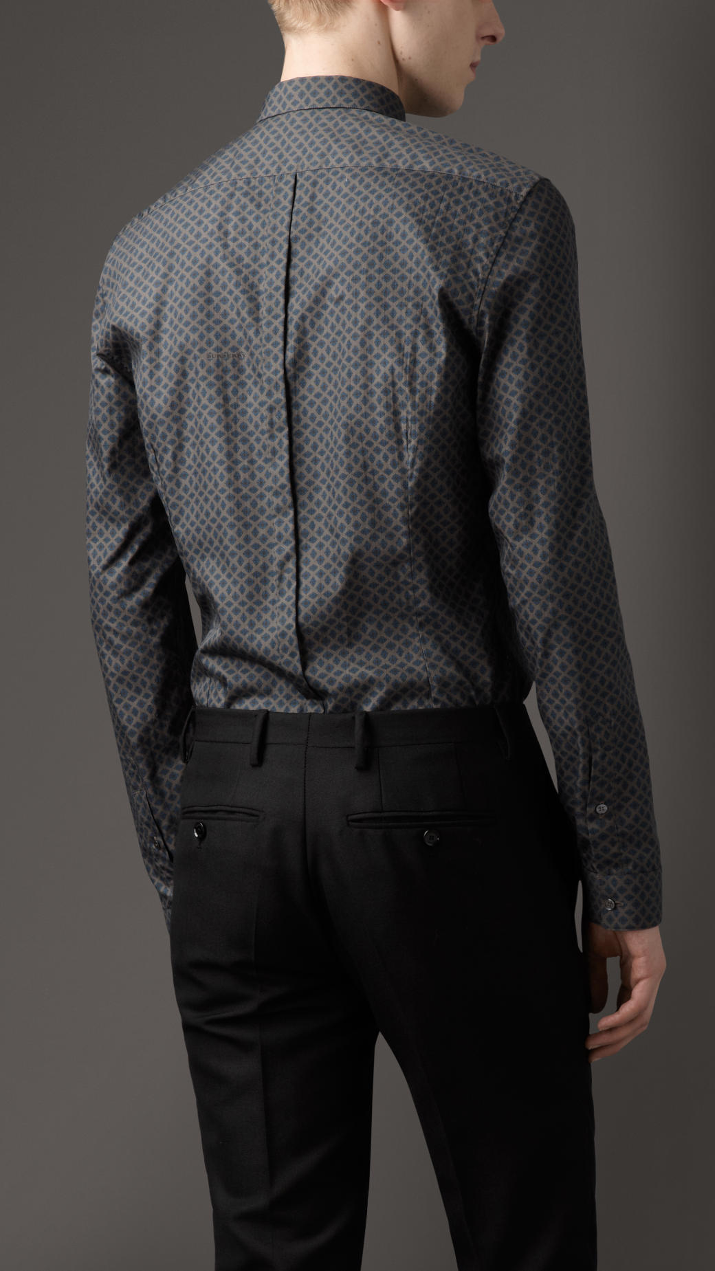 Charcoal grey button down shirt is shirt for Grey button down shirt