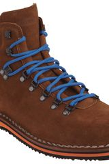 Diemme Hiking Boot - Lyst