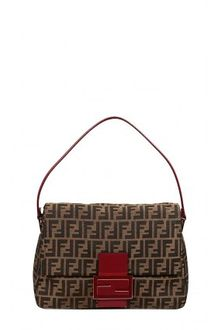 Fendi Big Mammy Chef Bag - Lyst