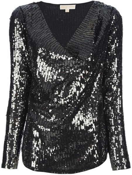 TOPS Women's Dress V-Neck Long Sleeve Sequined Cocktail Bodycon Mini Dress. Sold by Top Selling. $ International Concepts Inc International Concepts Black Long-Sleeve Sequin Sheath Dress 4. Sold by DesignerBrandsforLess, Inc. $ $ - $ Rachel Roy Women's Long Sleeve Sequin Flare Dress.