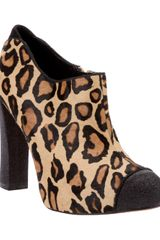 Sam Edelman Felix Shoe Boot - Lyst