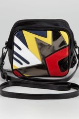 3.1 Phillip Lim Patchwork Crossbody Bag - Lyst