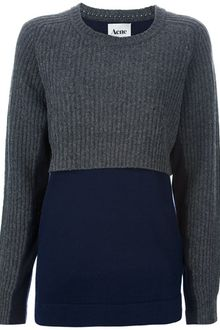 Acne Hurst Sweater - Lyst