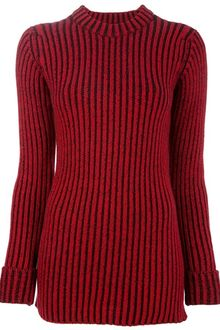 Christopher Kane Cashmere Sweater - Lyst