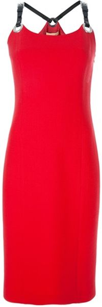 Michael Kors Mandy Dress - Lyst