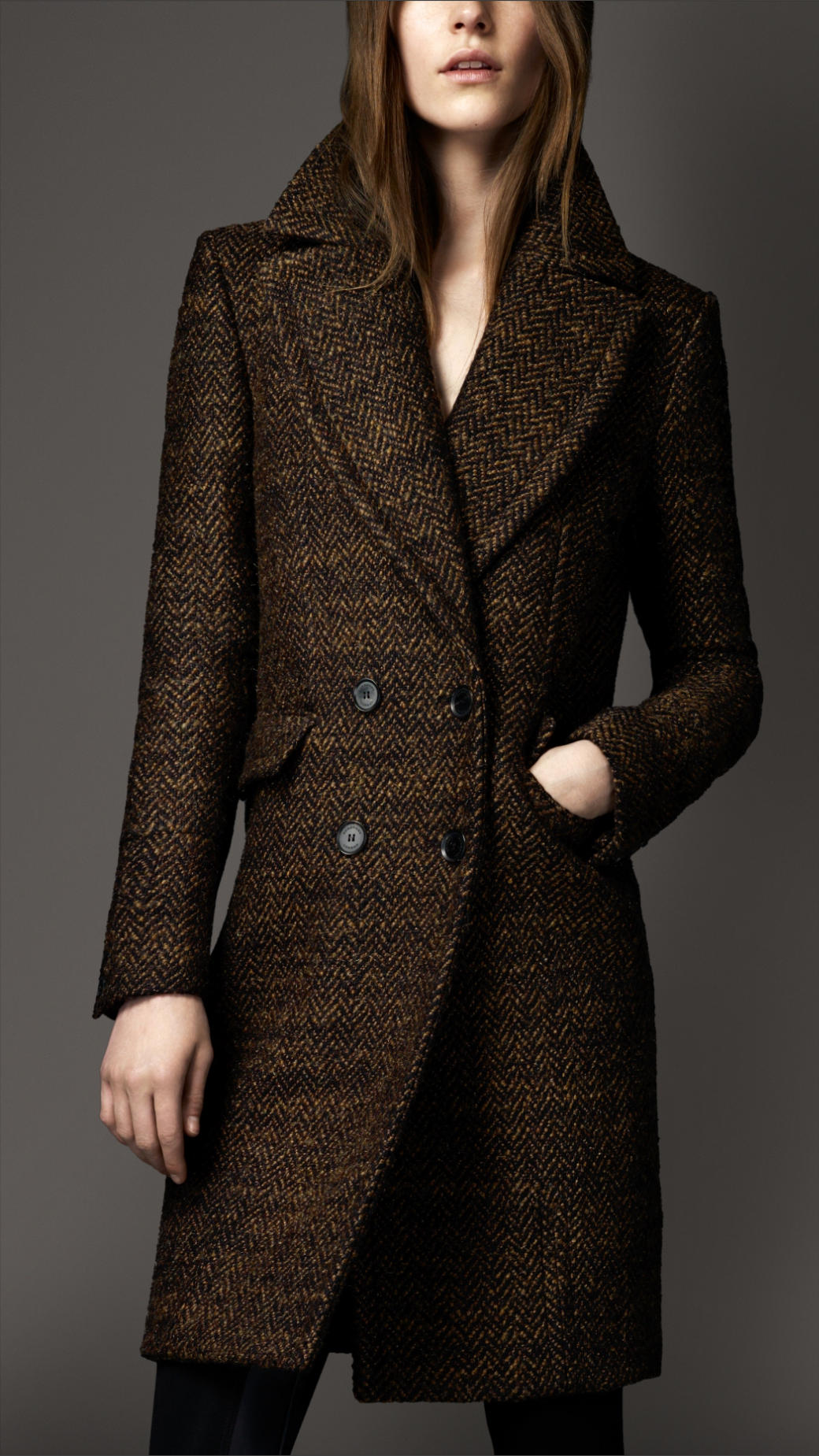 Browse our show stopping range of Womens Donegal Tweed Coats & Jackets by Triona Design. Made from % Lambswool these Irish Tweed Coats & Jackets .