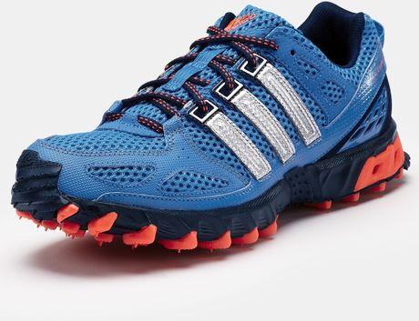 Adidas Kanadia Trail 2.0 Men's Running Shoes