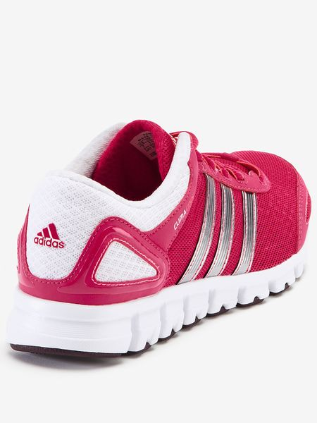 adidas adidas cc modulate running shoes in pink pink
