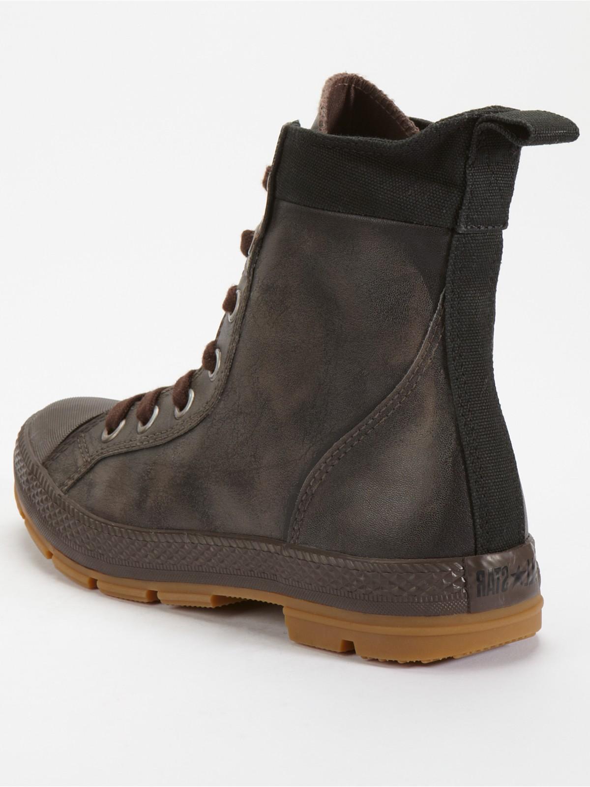 mens converse boots uk