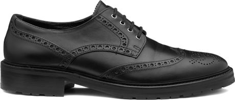 D&g Shoes Black in Black for Men - Lyst