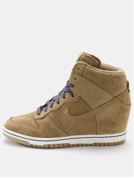 Free shipping BOTH ways on nike force sky high sneaker wedge, from our vast selection of styles. Fast delivery, and 24/7/ real-person service with a smile. Click or call