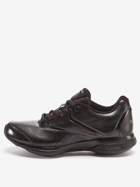 Reebok Easytone  Women Shoes Black Golden Nike