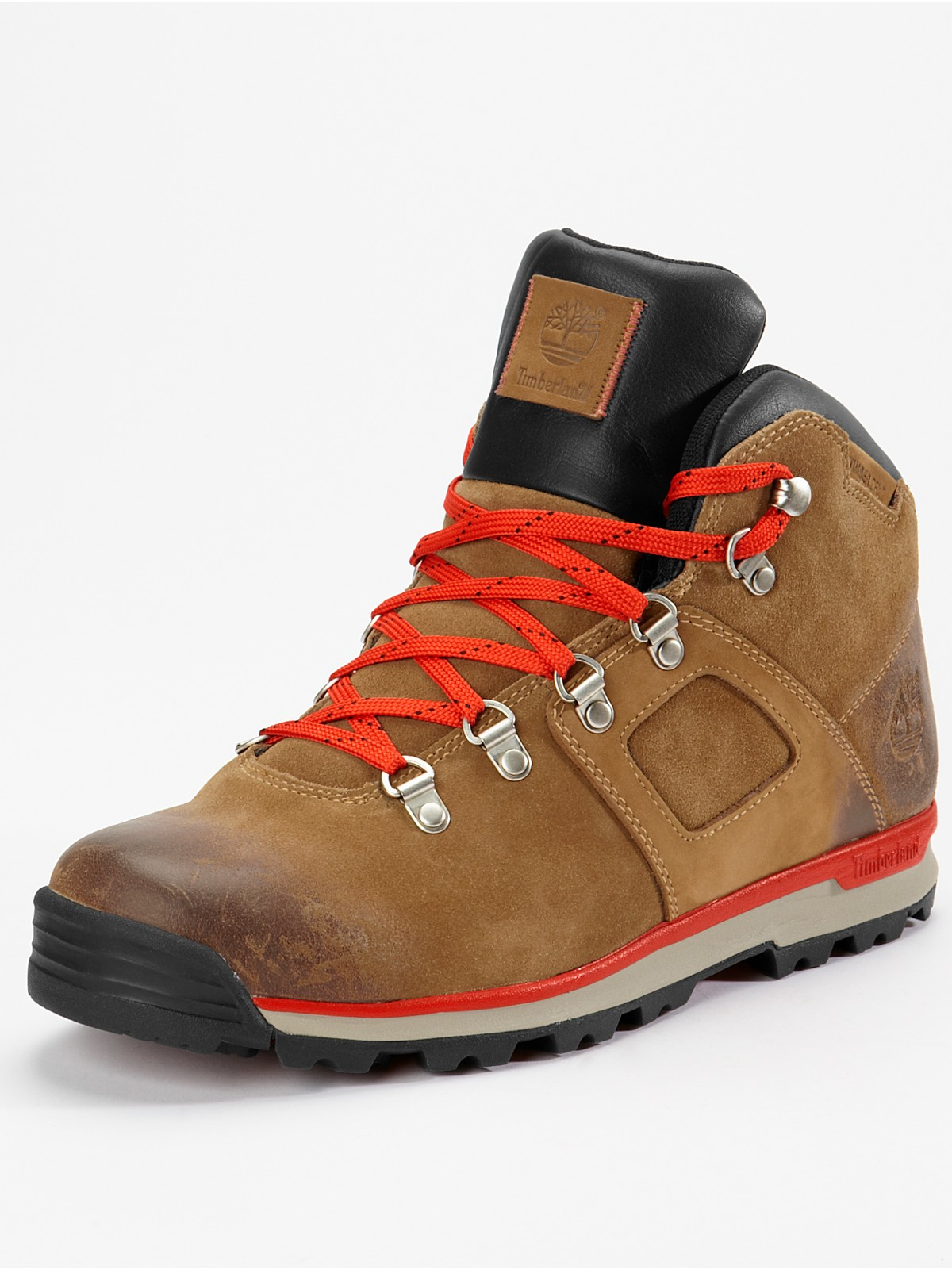 Timberland Boots For Men 2012 Timberland Gt Scramble...